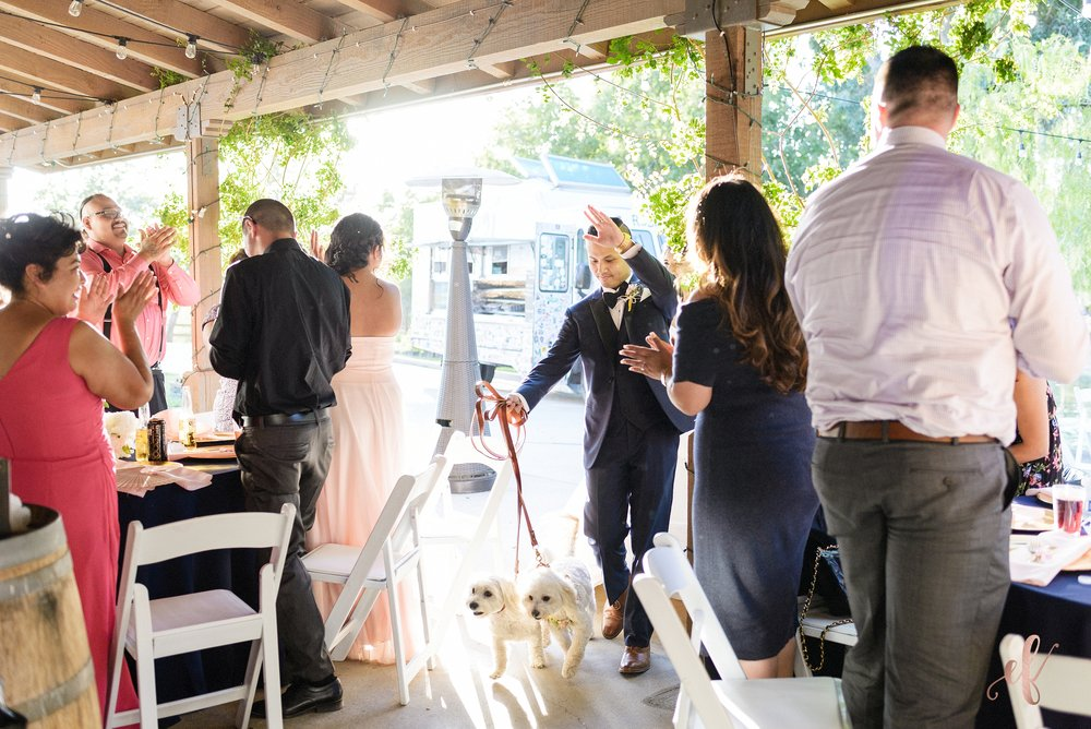 San Diego Wedding Photography | Temecula Coachhouse