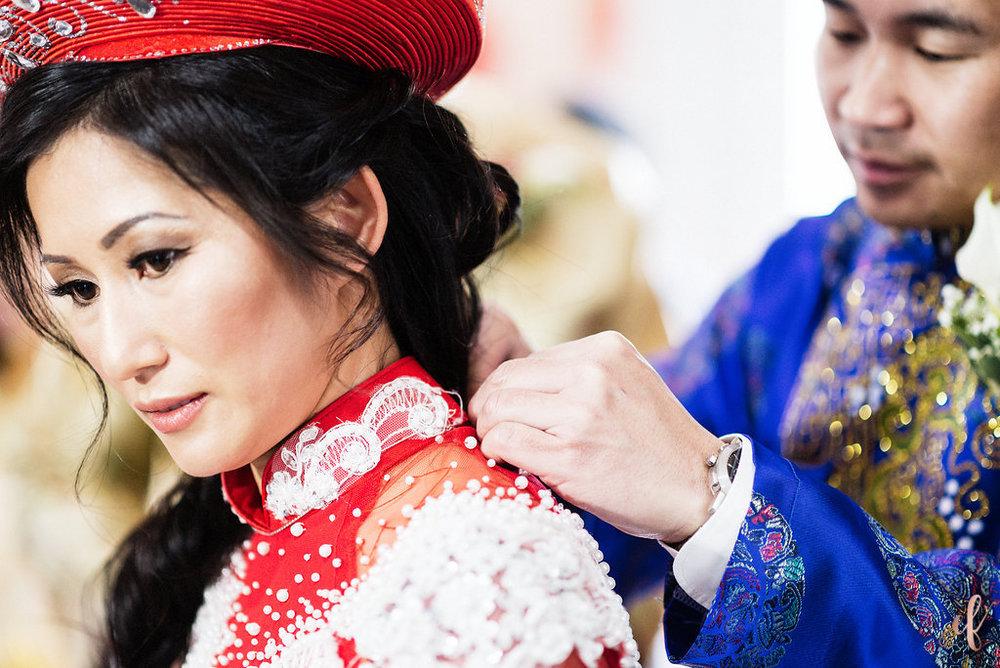 San Diego Wedding Photography | Vietnamese Wedding
