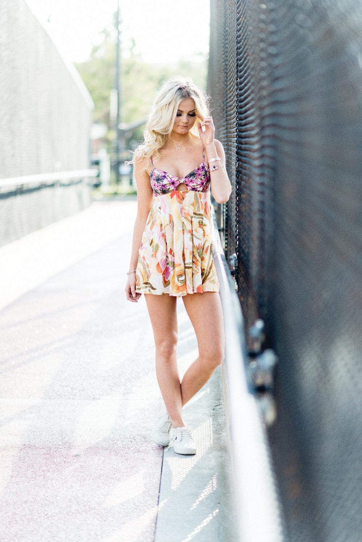 San Diego Portrait Photography | Kendel Kay | Editorial | Fashion