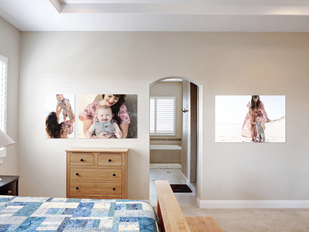San Diego Portrait Photographer | Prints | Canvas | Wall Art
