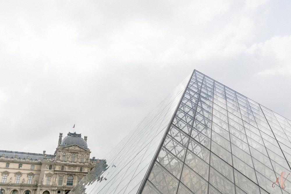 Louvre | Paris France