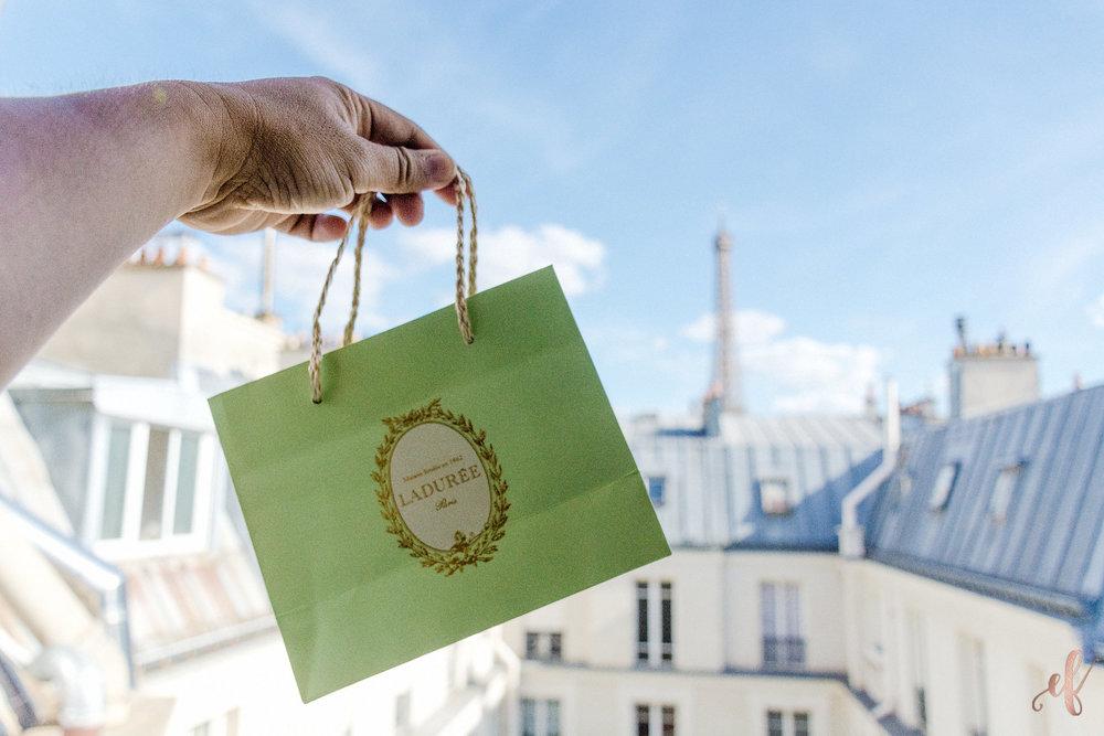 Paris France | Macarons