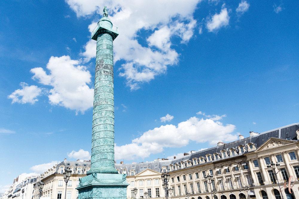 Paris France | Napoleon