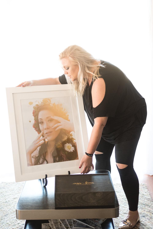 san diego portrait photography | Prints | Flower Shoot | Ernie & Fiona
