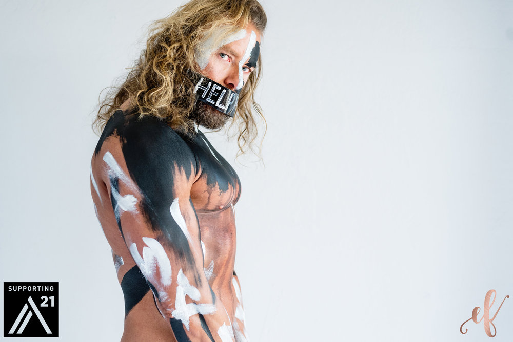 A21   Human Trafficking   Ernie & Fiona Photography