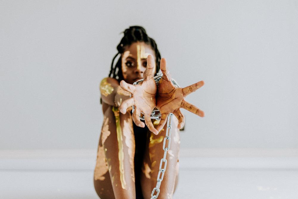 San Diego Portrait Photography | Human Trafficking | Ernie & Fiona