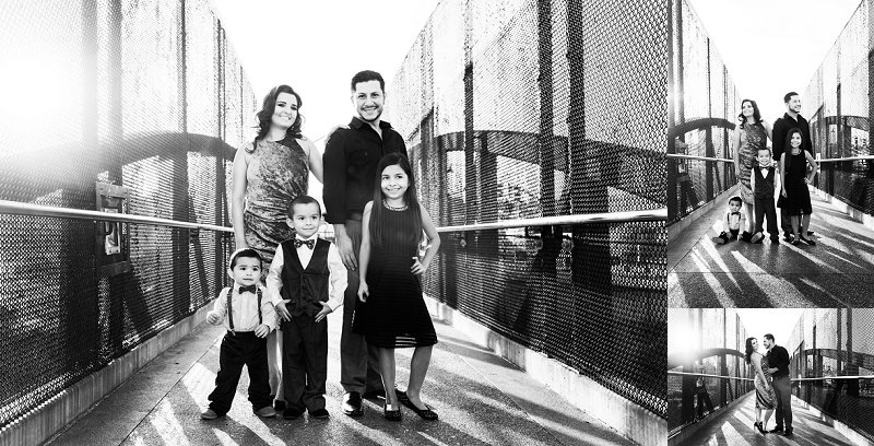 San Diego Family Portrait | Ernie & Fiona Photography