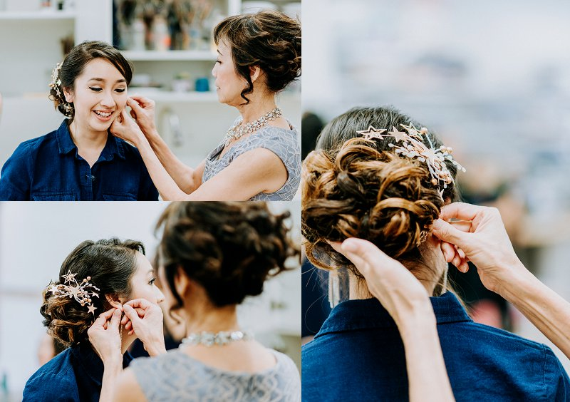 San Diego Wedding Photography | Lux Art Institute | Ernie & Fiona