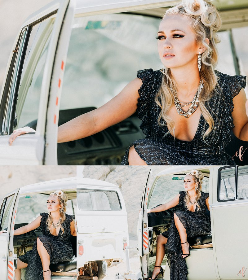 San Diego Portrait Photography | Nelson Ghost Town | Las Vegas | Stephanie