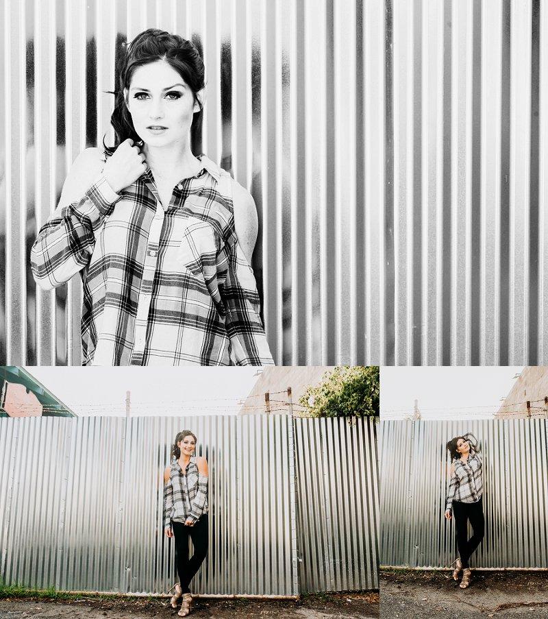 San Diego Portrait Photography | Glamour | Ernie & Fiona