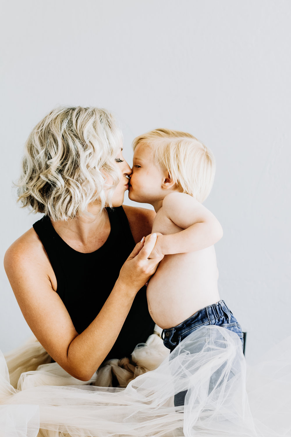 San Diego Portrait Photography | Mommy and Me Shoots