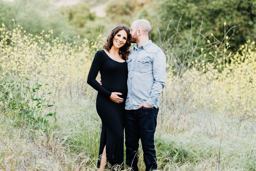 San Diego Portrait Photography | Colin and Jamie