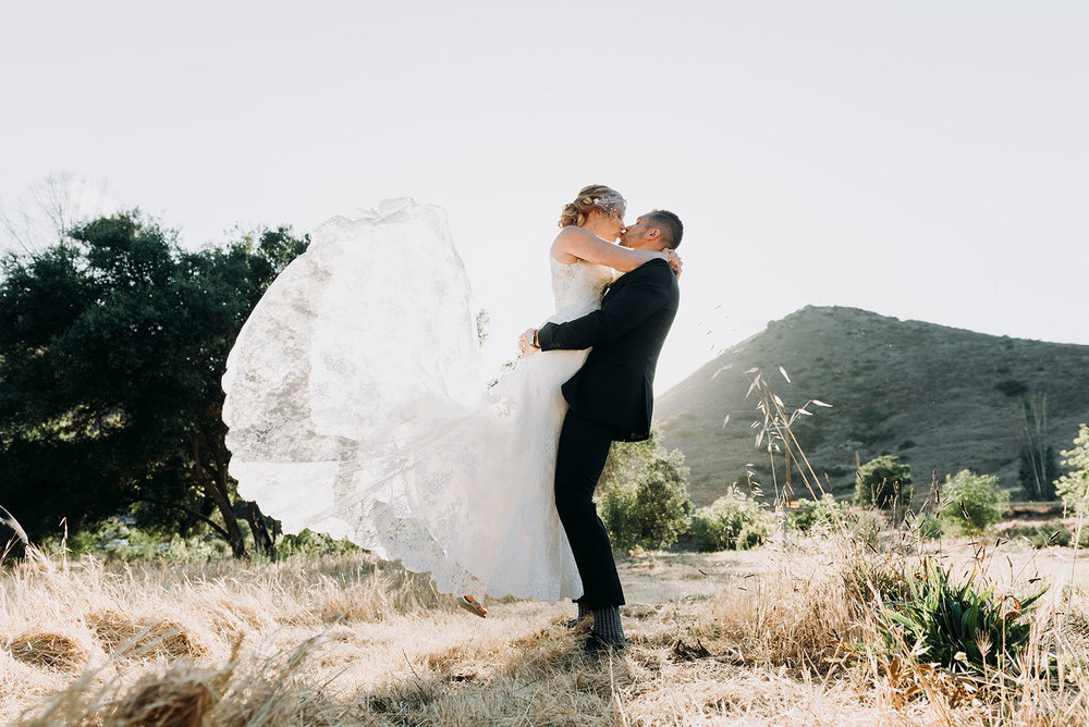 San Diego Wedding Photography | Mitchell and Kate