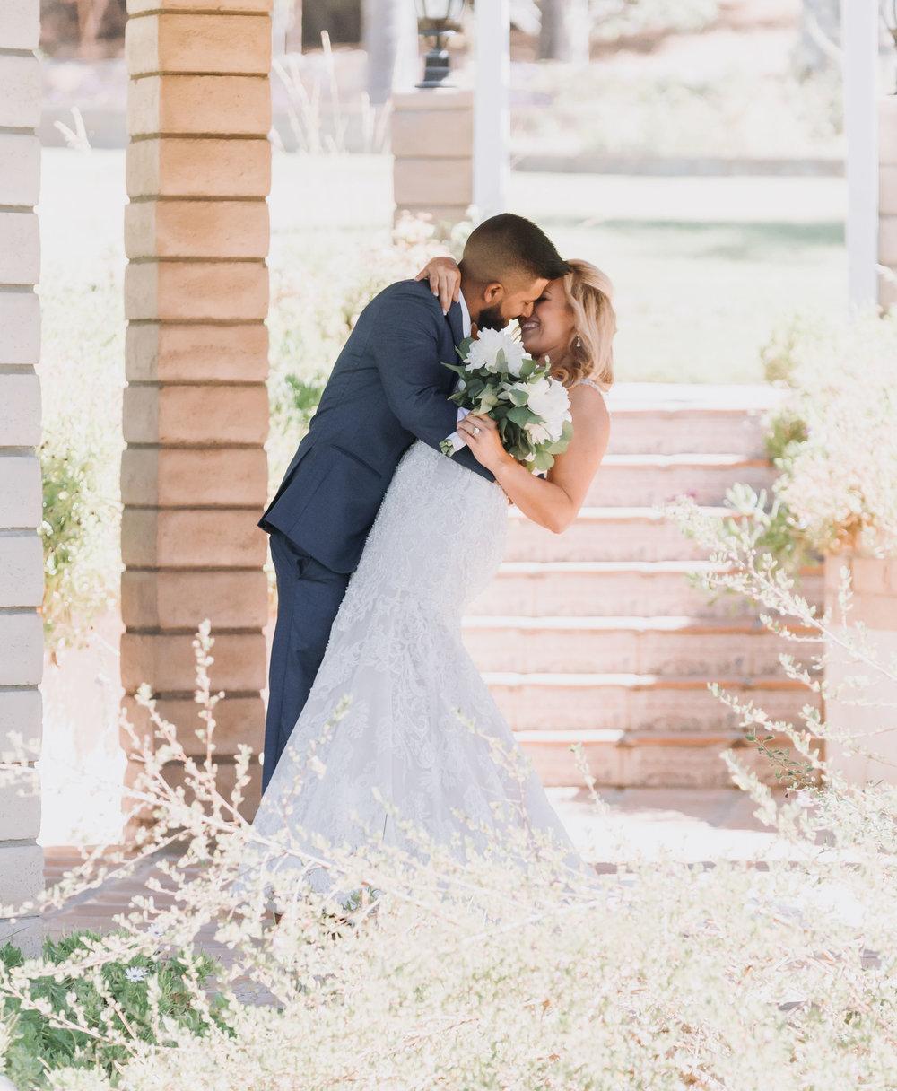 San Diego Wedding Photography | Isaac and Desiree