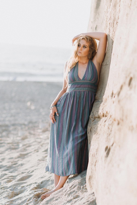 San Diego Portrait Photography | Alyssa - Senior Portraits