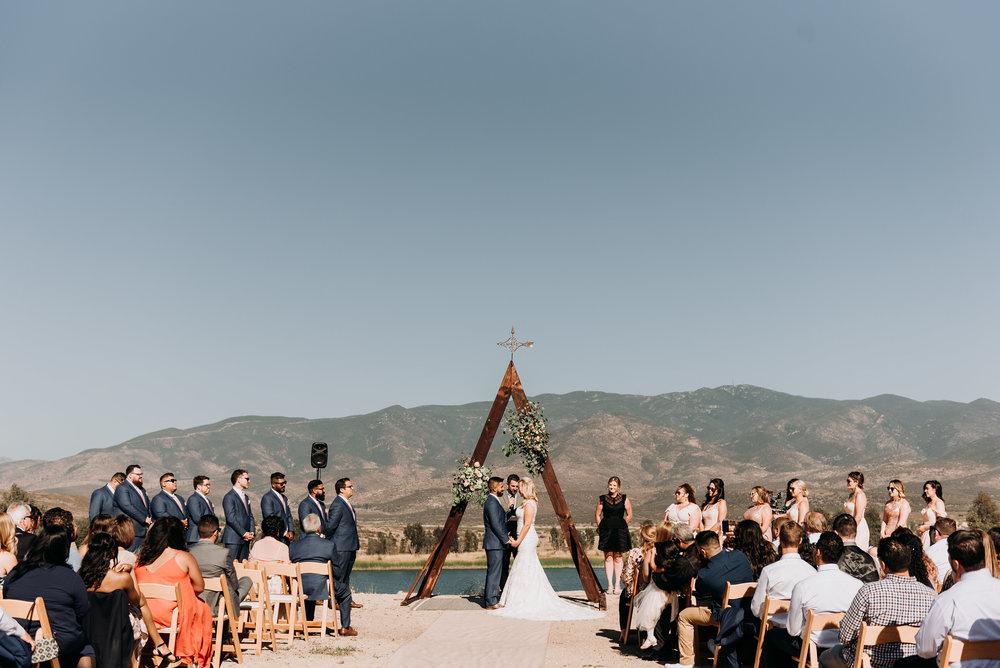 San Diego Wedding Photography | Ernie & Fiona |