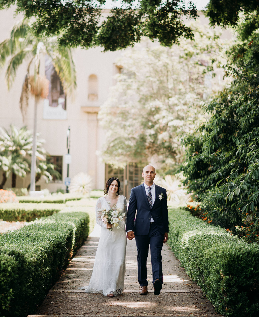 San Diego Wedding Photography | Corbin and Sam