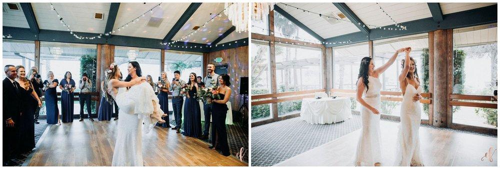 San Diego Wedding Photography | Jess + Monica