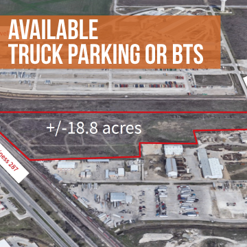 1341 Jarvis Rd. | SAGINAW, TX