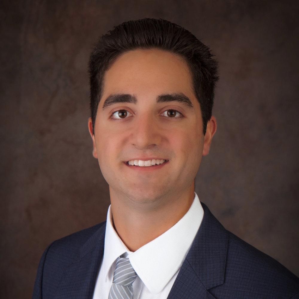 ANTHONY DELAURENTIS Acquisitions Associate    View Profile
