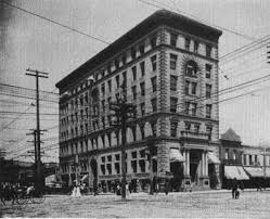 Stewart & Stewart's first location , the McCornick in Salt Lake City