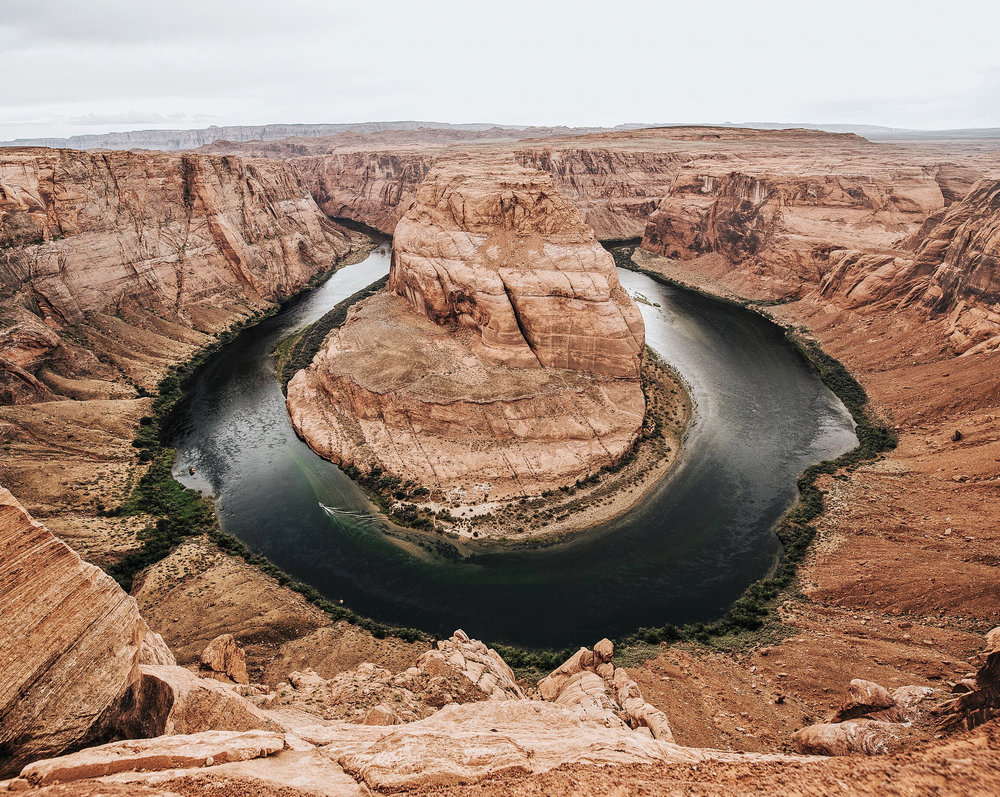 The Colorado River Doctrine bears no relation to its namesake, the Colorado River.