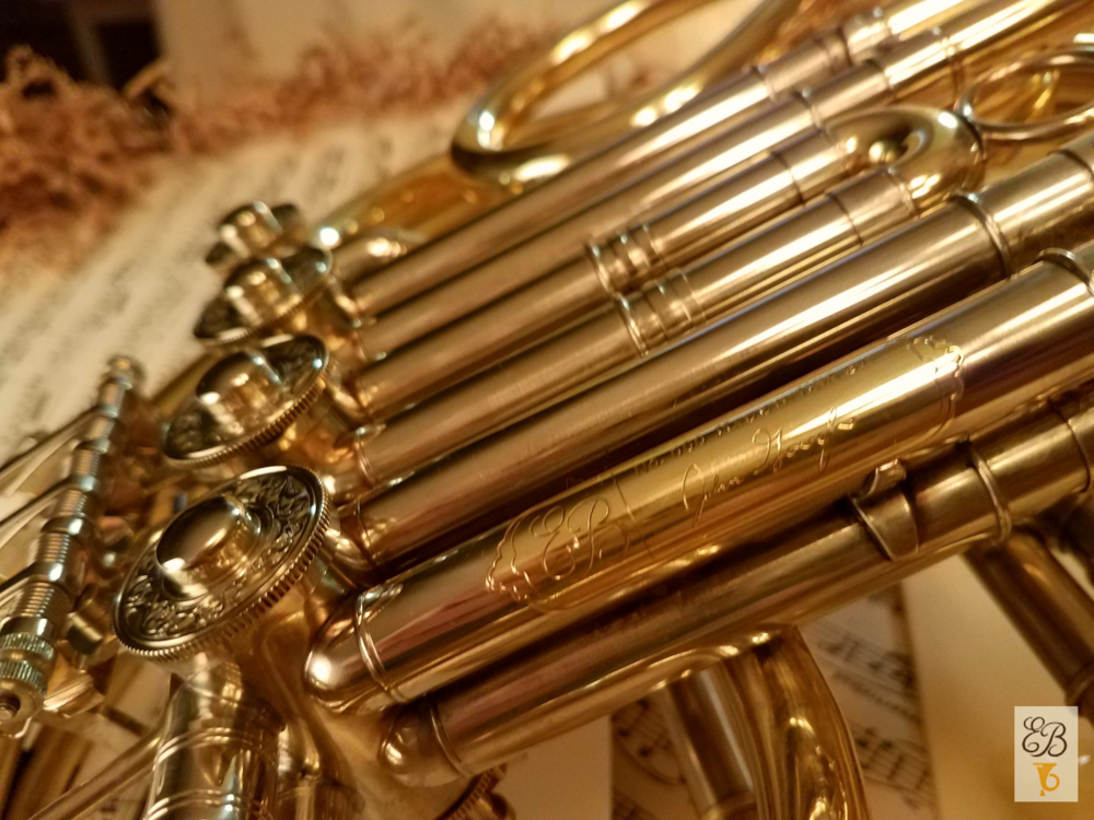 For further information or to inquire as to a purchase, please feel free to contact John Gough directly at 720-485-8841, or by email at Elementalbrass@gmail.com