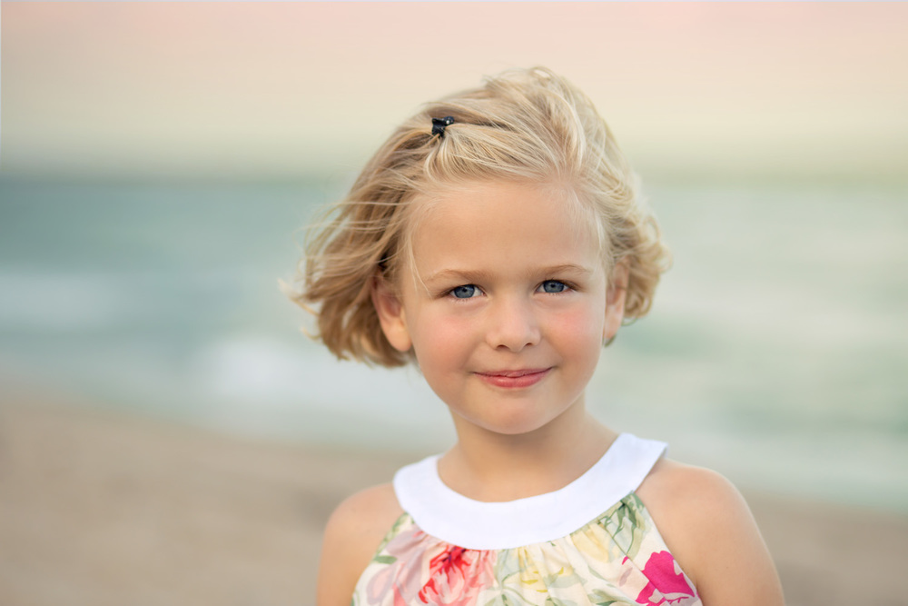 Boca Raton Children Photographer