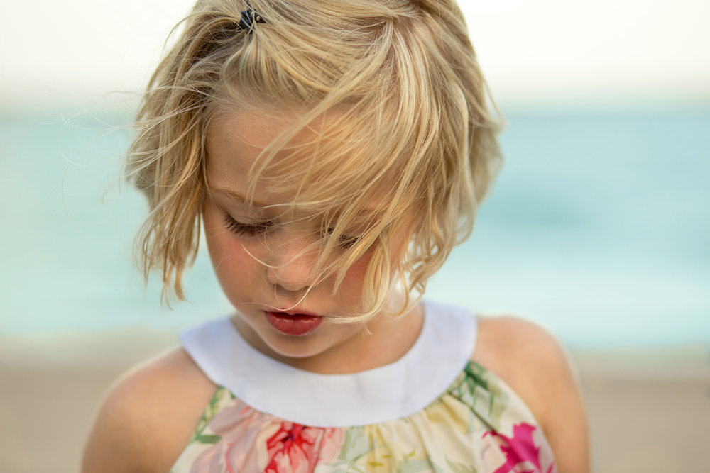 Boca Raton Child Photographer