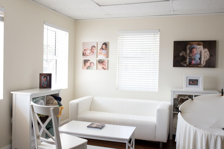 Boca Raton Newborn Studio Alissa Delucca Photography Alissa