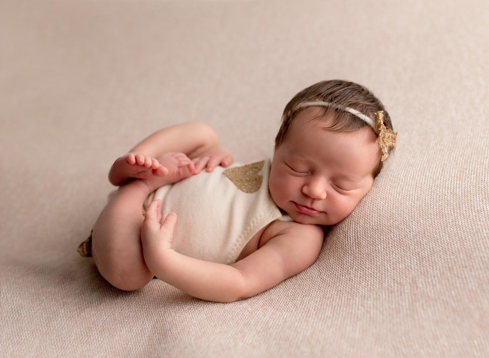 Newborn photography south florida