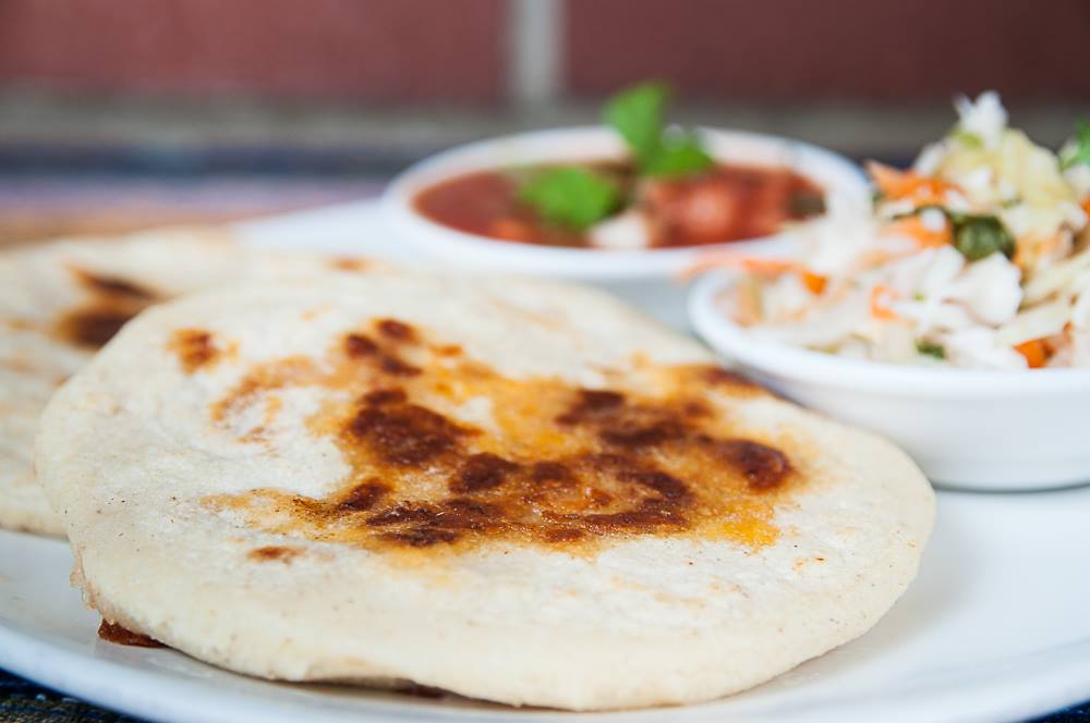 2ND ANNUAL NATIONAL PUPUSA DAY!