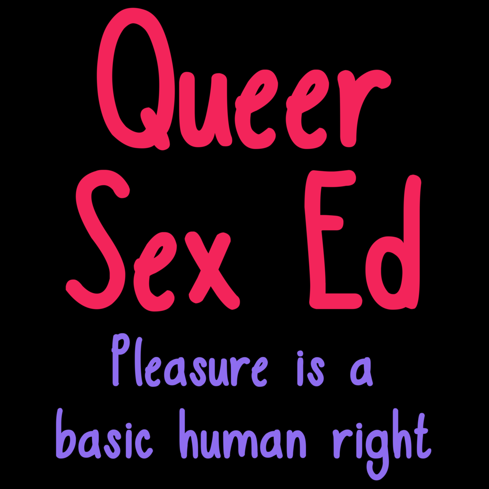 Safer sex for kinky people podcast