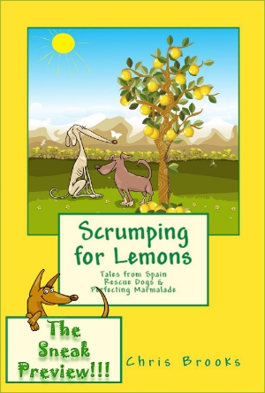 srumping for lemons the sneak preview