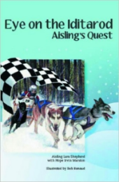 Eye on the Iditerod. Aisling's Quest