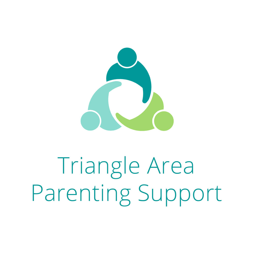 Triangle Area Parenting Support exists to connect, inform, and empower parents by facilitating inclusive, non-judgmental support programs.
