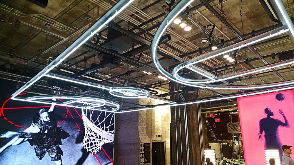 Directional Speakers and Directional Subwoofer System In Ceiling