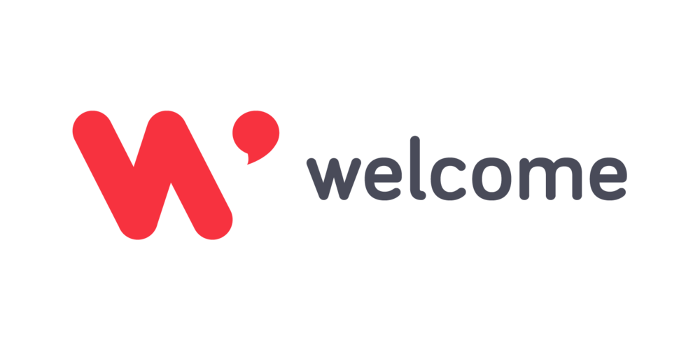Welcome's Primary logo