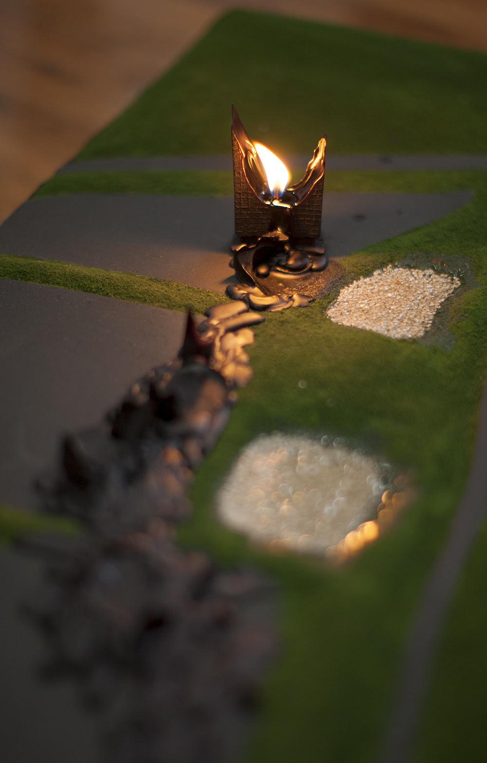 Candle Detail