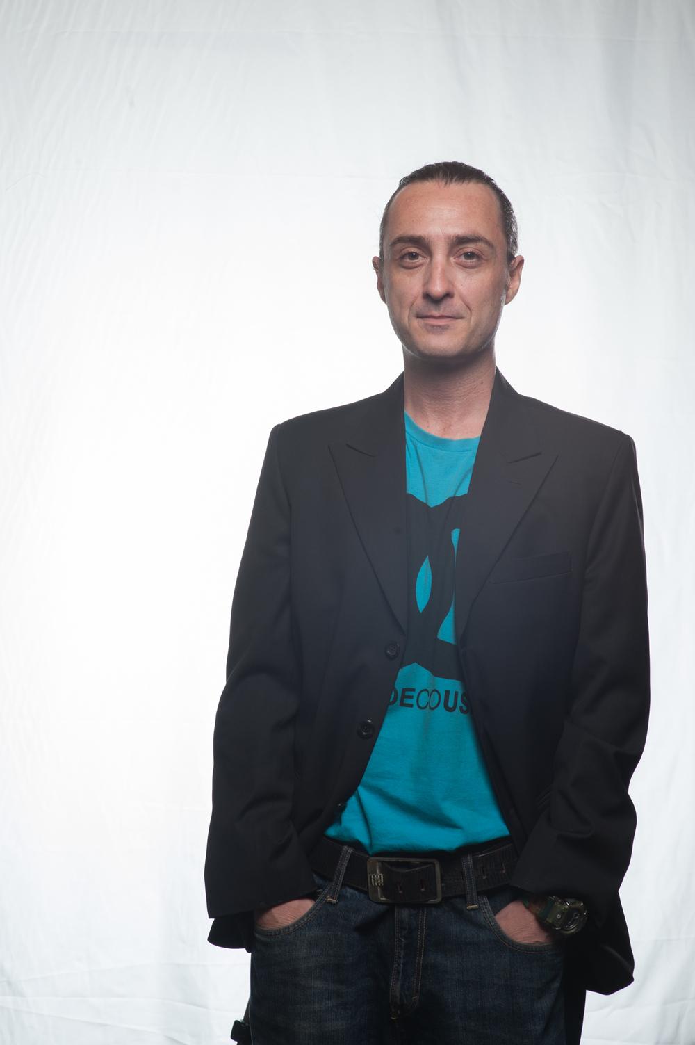 Thierry Bernard-Gotteland