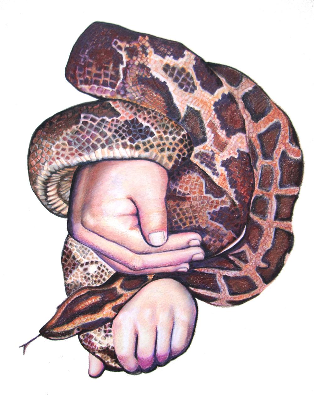 Snake Grip