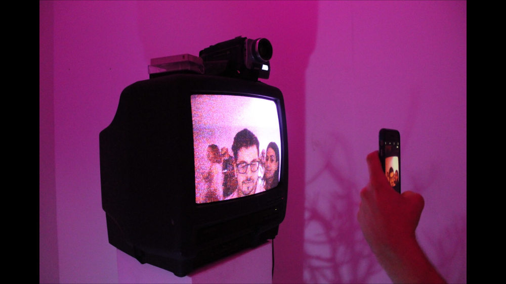 Video Art Installation for Underground Purple curated by Nathaly Charria at CLUB PRO.PNG
