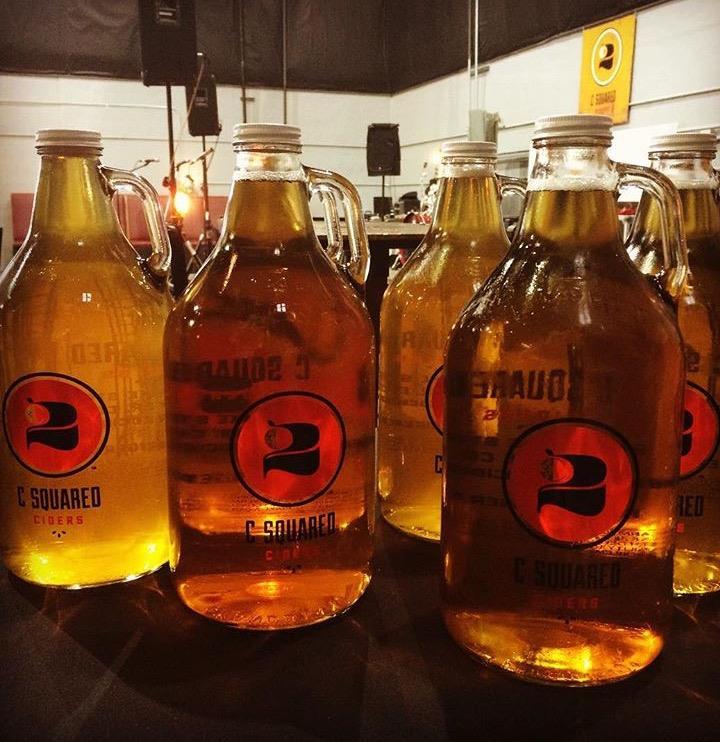 C Squared Cider