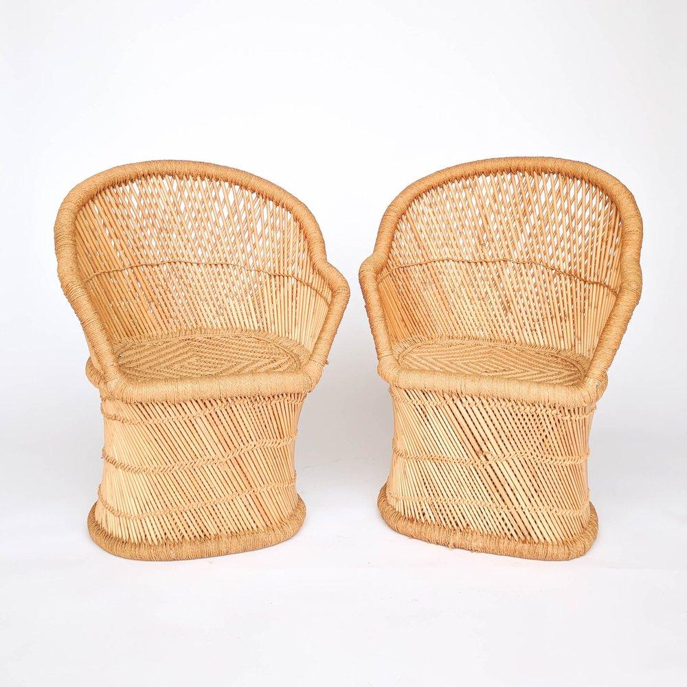 Emilia Wicker Chairs. IMG_20180421_114418.jpg & Emilia Wicker Chairs u2014 Something Old Dayton
