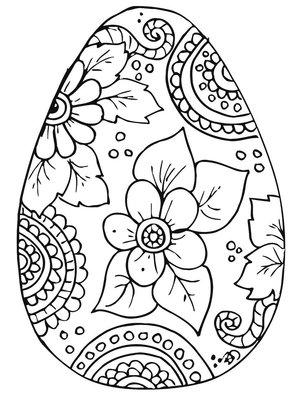 B969509903c559d04dfef95e3016e786 Egg Coloring Sheets