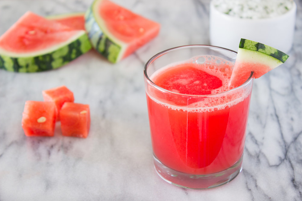 Watermelon Juice for Kids Parties