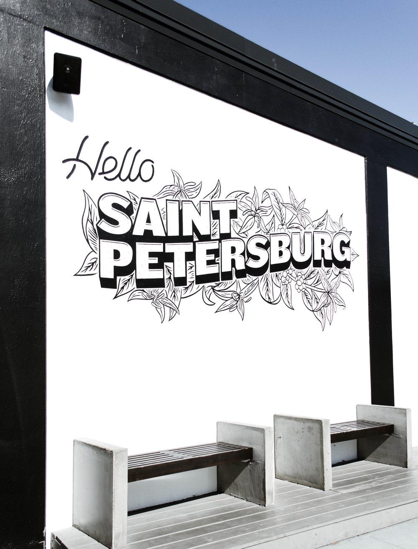 St. Peterburg - Florida