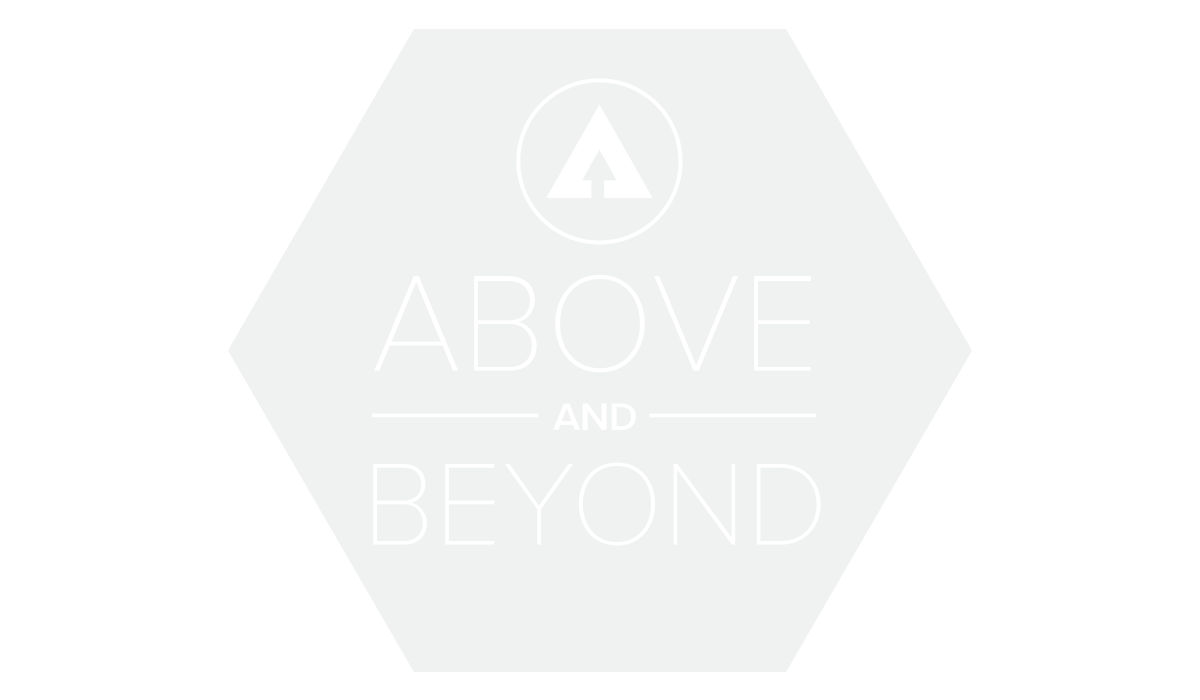 Above and Beyond | Evangel Church