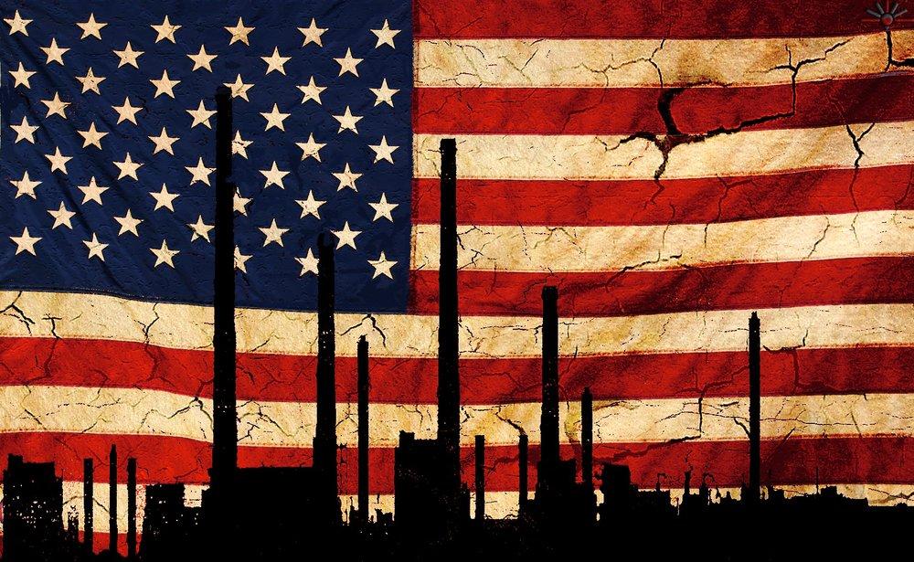 America's Plastic Legacy | AK Rockefeller via Flickr (CC BY-SA 2.0)