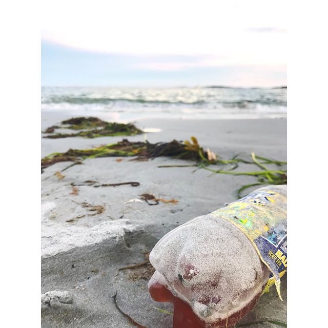 Seabound. #plasticbottle . . . . #PlanetOrPlastic #plasticpollution #2minutebeachclean #plastigram #lovelywhale #plastics #plasticfree #beatplasticpollution #marinelitter #litterati #plogging #envhist #knowyourworld #ocean🌊 #plasticocean #refusereducereuserecycle #justgrabbits #nurdlehunt #obligation #responsibility #storyofstuff #beachclean #bottles